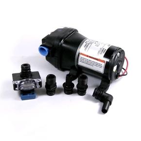 12.5LPM/24v Auto Marine/RV Water Pressure Pump