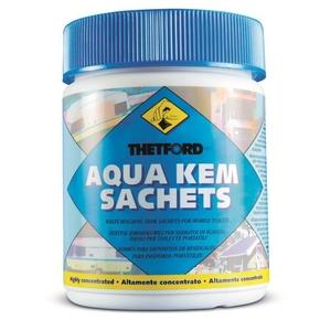 Aqua Kem Toilet Chemical Sachets (12-pk)
