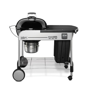 Performer Premium Kettle 57cm Charcoal Barbeque BBQ with Cart