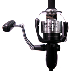 BTR 12000 Spin Reel with Vortex 10-15kg 10' Rod