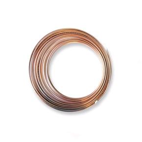 """T867600M Trailer Copper Tubing per metre - 3/16"""" (std)"""