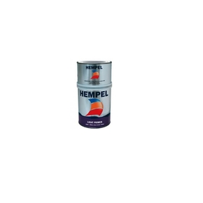 Light 2-Pot Epoxy Primer Undercoat (Off White)- 375ml