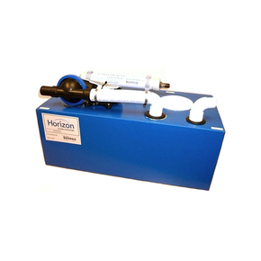 12v Waste Holding Tank System 110L (No Guage or Pumpout Adaptor)
