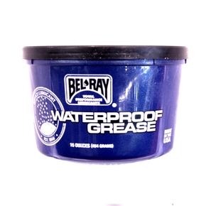 Non Washout Motor & Trailer Bearing Grease - 500g