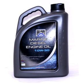 10W30 Heavy Duty Diesel Engine Oil- 4 Ltr