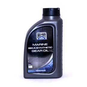 Semi Synthetic Outboard/Stern Leg Gear Oil -  1Litre