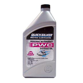 PWC Jetski 2 Stroke Oil Full Synthetic - 946mls