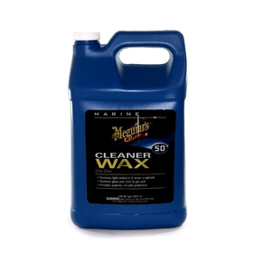 One Step Fibreglass Cleaner & Polish 3.78L (Marine & RV) - Liquid