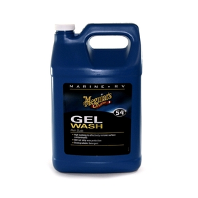 Premium RV/Boat Cleaner Gel Concentrate- 3.78L