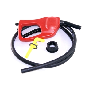Flo N' Go Fuel Transfer Siphon Pump