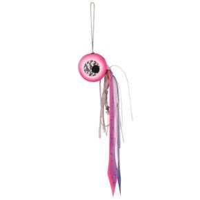 Freestyle Kabura Japanese Inchiku Fishing Jig Lure - Pink / 120g