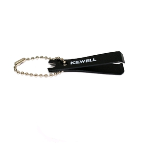 Line Nipper with Key Chain