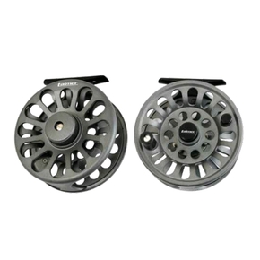 NT Aluminium Fly Reel #5/6 Spool