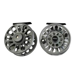 NT Aluminium Fly Reel #7/8 Spool