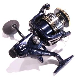 Thunnus 6000 C14 Baitrunner Spin Reel