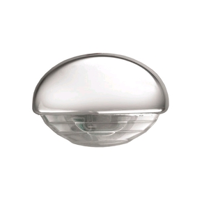 LED Courtesy/Step Light Silver White - Waterproof IP66