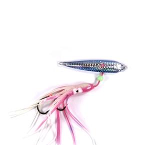 Inchiku Jig 60g Blue