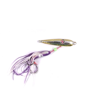 Inchiku Jig 60g Gold