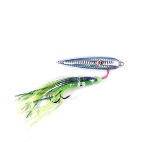 Inchiku Jig 80g Blue