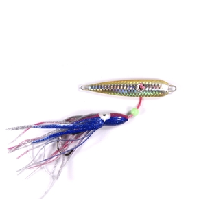 Inchiku Jig 80g Gold