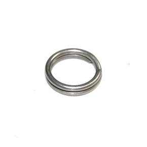 Split Ring - 35kg -  15MM - 10 pack