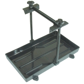 Premium Large Battery Hold Down Tray - 320mm Long