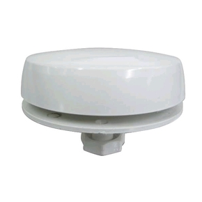 ABS Marine/RV Mushroom Dome Vent- 75mm (With Insect Screen)