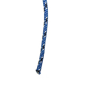 2mm Yacht Braid Hi Perf Dyneema - per metre - Blue
