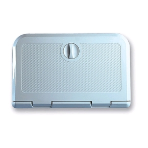 Premium Glove Box Lid with Frame 165x285mm