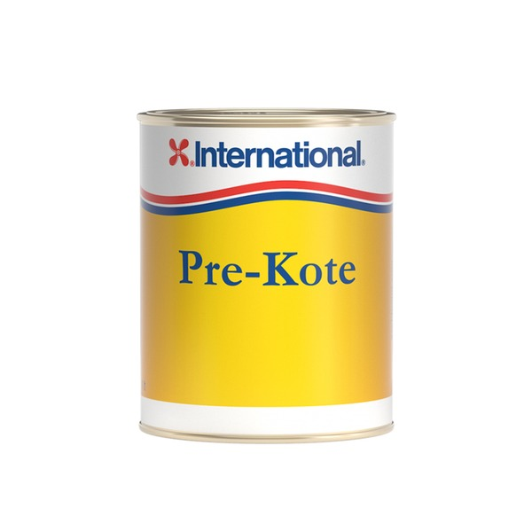 Prekote Undercoat Single Pack White- 1 litre