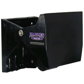 Panther Trim and Tilt Bracket to 35hp -12V