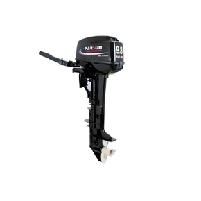 Outboard  9.8hp Short Shaft - 2 Stroke
