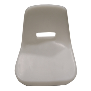 1000 High Impact Moulded Boat Seat