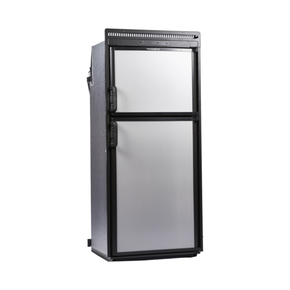 CoolMatic RPD-190 DC (12v/24v) Front Load Fridge/Freezer 175 Litres