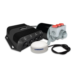 /Simrad Outboard Pilot Hydraulic Pack