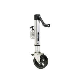 F2 Heavy Duty Trailer Jockey Wheel