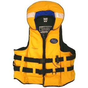 Navigator Premium Lifejacket Adult XL 70kg+