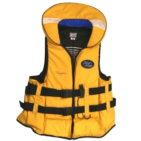 Navigator Premium Lifejacket Adult Large 70kg+