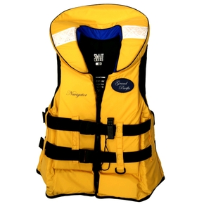 Navigator Premium Adult Life Jacket- XS 40-60kg