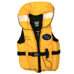 Junior Navigator Life Jacket Child Medium 22-40kg