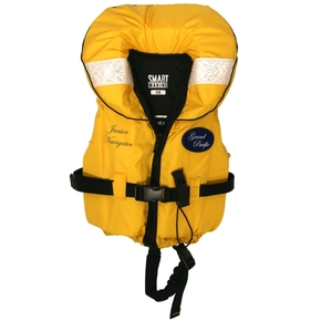 Junior Navigator Life Jacket Child Small 12-25kg