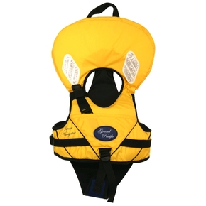 Junior Navigator Life Jacket Child XXS 10-15kg