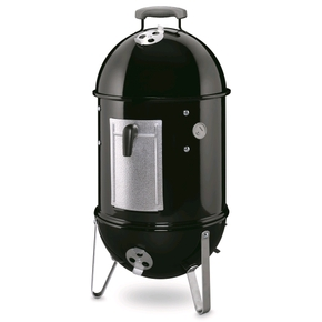 Smokey Mountain Smoker / Cooker - Hot / Cold - 37cm