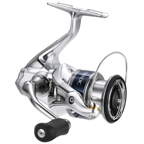 Stradic 4000 FK Spinning Fishing Reel 4-8kg