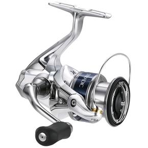 Stradic 5000 FK Spinning Fishing Reel 5-10kg