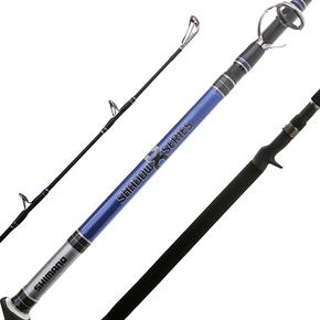 Shadow X Nano Series Overhead Rod 6-10kg 7' 1 Piece