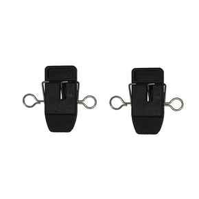 Quick Release Perko Type Outrigger Release Clips - 2-pk