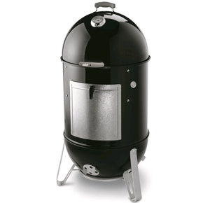Smokey Mountain Fish / Meat Smoker / Cooker - Hot / Cold -57cm