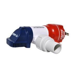 Lo Pro 12v 900gph Low Profile Bilge Pump