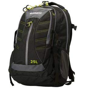 LUG1510 Tackle Bag Backpack - 25 Litres